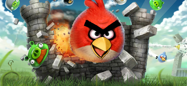 Angry birds mobile game free download Jar Java Nokia Samsung iPhone Android