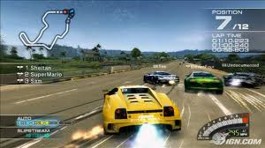Ridge Racer Drift by Namco | Mobile Game free download | 320x240 | 3D nokia 5800 | apk android | blackberry | cab | java 128x160 Jar | LG | Iphone | Samsung | Online | Youtube | Racing