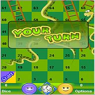Snake & Ladder Mobile game Free download Java Jar for Nokia