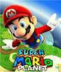 Super Mario Planet Mobile Game Free Download Android APK | Jar Java Blackberry 128x160