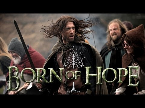 Born of Hope - Full Movie | Free Download and Watch Online youtube