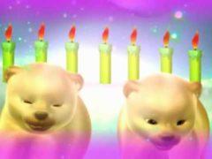 Ozie Boo ! La chanson de Noël paroles | Comptines Françaises Gratuit