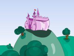 Ah Mon beau château paroles comptines bébé à télécharger gratuitement