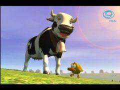 La vaca lechera Video