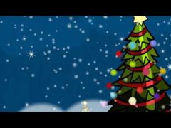 Silent Night Holy Night Song Lyrics and Animated Video for Kids