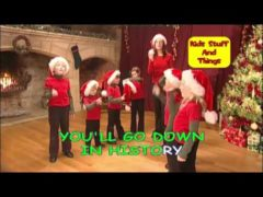 Rudolph the Red-Nosed Reindeer Lyrics | Christmas Songs Video Free Download