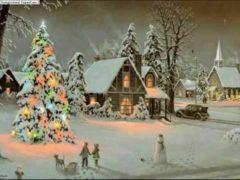 I'm Gettin' Nuttin' For Christmas Lyrics