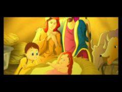 Unnikaram | Animated Malayalam Christian Devotional Video songs for Kids