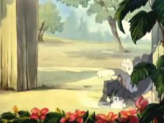 The Zoot Cat (1944) | Tom And Jerry - 013