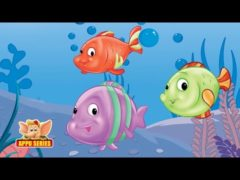 Panchatantra Tales Videos Free Download A Tale of Three Fish English Story