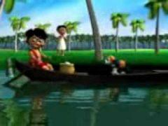 Panchara Kunju | KUNJU AMMAKU ANJU MAKKAL lyrics Nursery Rhymes Video Free Download for Kids | Children's