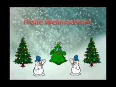 O Tannenbaum Video with Lyrics | German Christmas Songs