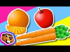 Healthy Foods Videos download for Kids