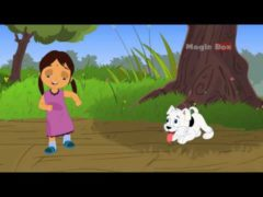 Naykutty Rhyme Video Song for Kids | Dog Song Malayalam
