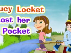 Lucy Locket lost her pocket