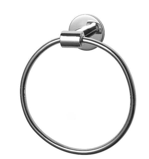 Towel Ring Bathroom Accessories Parryware